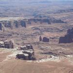 Canyonlands @ Island In The Sky