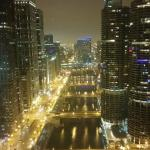 Club Quarters Chicago -- Wacker at Michigan Foto