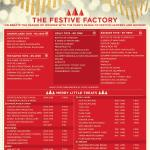 The Festive Factory at The Park New Delhi
