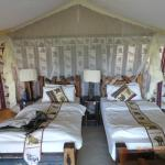 Mapito Tented Camp Serengeti의 사진