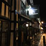 Mercure Stratford-Upon-Avon Shakespeare Hotel Foto
