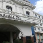 Anandha Inn Convention Centre & Suites Foto