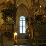 Photo of Stockholm Cathedral
