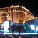 Foto de Planet Hollywood Resort & Casino