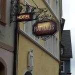 Photo de Hotel am Rathaus