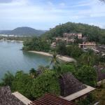 Foto de The Westin Siray Bay Resort & Spa Phuket