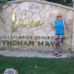 Photo de Viva Wyndham Maya