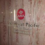Фотография The Royal Pacific Hotel & Towers