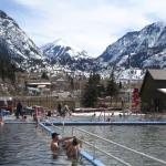 Foto de Ouray Chalet Inn