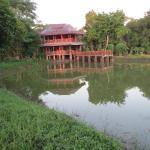 Foto de Kingfisher Ecolodge