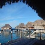Photo de Hilton Bora Bora Nui Resort & Spa
