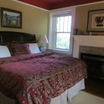 Room #6 - Sweet Biscuit Inn - July 2014