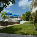 Foto van Villa Beach Cottages