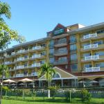 Country Inn & Suites Panama Canal Foto