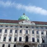 Photo of Historic Center of Vienna taken with TripAdvisor City Guides