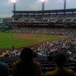 PNC pre-game