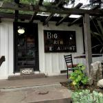 Big Sur Bakery and Restaurant