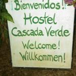 Welcome to Casada Verde