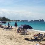 Foto de The Westin Grand Cayman Seven Mile Beach Resort & Spa