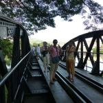 Photo of Bridge Over the River Kwai
