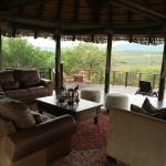 The Boma Viewing point