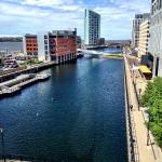 Φωτογραφία: Crowne Plaza  Liverpool City Centre