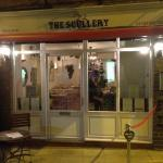 33 the Scullery