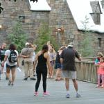 Photo de The Wizarding World of Harry Potter - Only at Universal's Islands of Adventure
