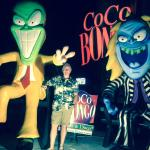 Take a trip to Coco Bongos - Great Late Night Out