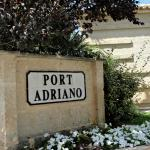 Port Adriano Marina Golf & Spa Foto