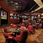 Sports Book Lounge