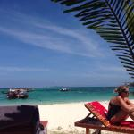 Beachfront living - paradise in Ko Lipe