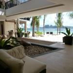 Photo de El Nido Resorts Pangulasian Island