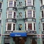 Photo de USA Hostels San Francisco