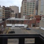 Foto de Hampton Inn Philadelphia Convention Center