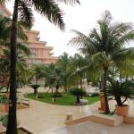 Photo of Fiesta Americana Grand Coral Beach Resort & Spa