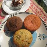 eggless cupcakes and more