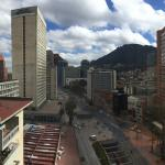 Foto van Crowne Plaza Tequendama