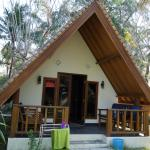 Foto van Tunai Cottages
