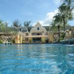Phuket Graceland Resort & Spa Foto