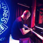 Acoustic alchemy at Pizza Express