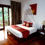 Green Park Boutique Hotel resmi
