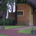 Photo of Tau Game Lodge