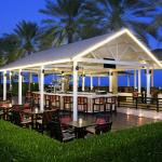 Breezes Beach Bar & Terrace