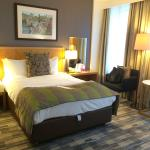 Foto de Crowne Plaza London - The City