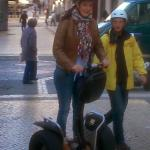 Photo of Lisbon by Segway - Awesome Segway tours