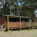Foto de Diamond Forest Cottages