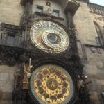 Photo of Old Town Hall and Astronomical Clock (Staromestska Radnice)