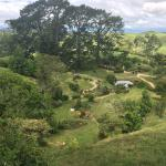 View from Bag End