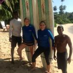 Great surfing experience!